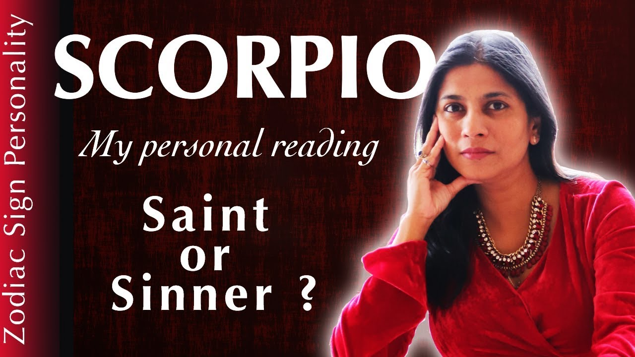 Scorpio zodiac sign : personality, love, life mission, health, career