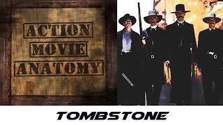 Tombstone (1993) Review | Action Movie Anatomy