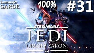 Zagrajmy w Star Wars Jedi: Upadły Zakon PL (100%) odc. 31 - Grobowiec Kujeta