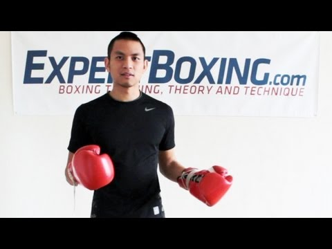 Get Good at Boxing Fast