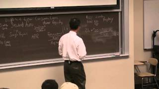 Lesson 9: Consumer & Mortgage Loans (2013)