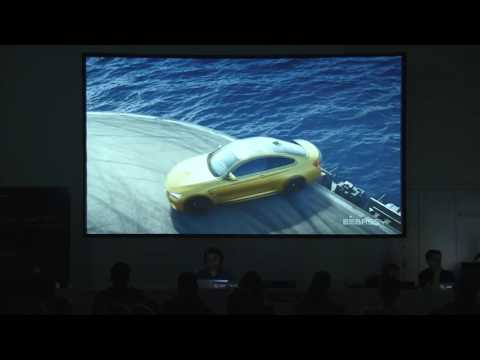 FMX 2016 - Houdini Engine for Cinema 4D - Introduction and Best Practice