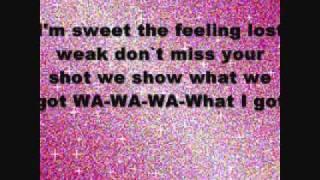 shake it up bring the fire lyrics