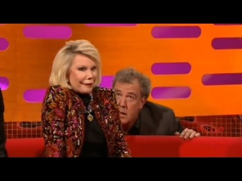 The Graham Norton Show (30-11-12) Joan Rivers,Jake Gyllenhaal,Jeremy Clarkson & James May