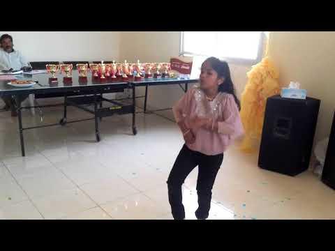 baha kilikki dance