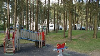 Carsington Water Club Site