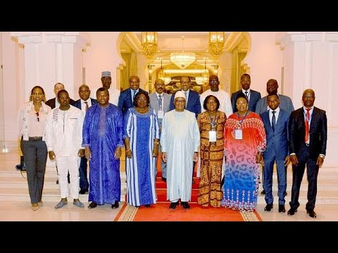 Coronavirus cooperation: ECOWAS health ministers meet in Mali