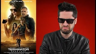 Terminator: Dark Fate - Movie Review