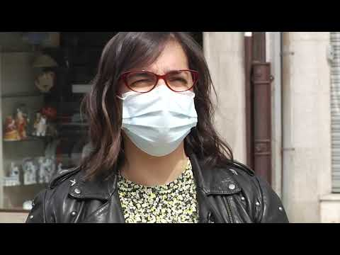 La Entrevista de Hoy: Noa Presas  20 04 21