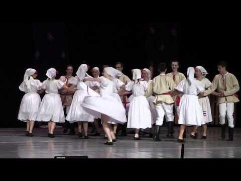 Balkánske tance3 2014