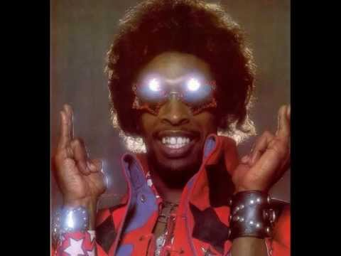 Bootsy Collins - May The Force Be With You