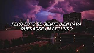 hostage // billie eilish lyrics español