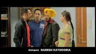 Carry On Jatta Dialogue Promo II