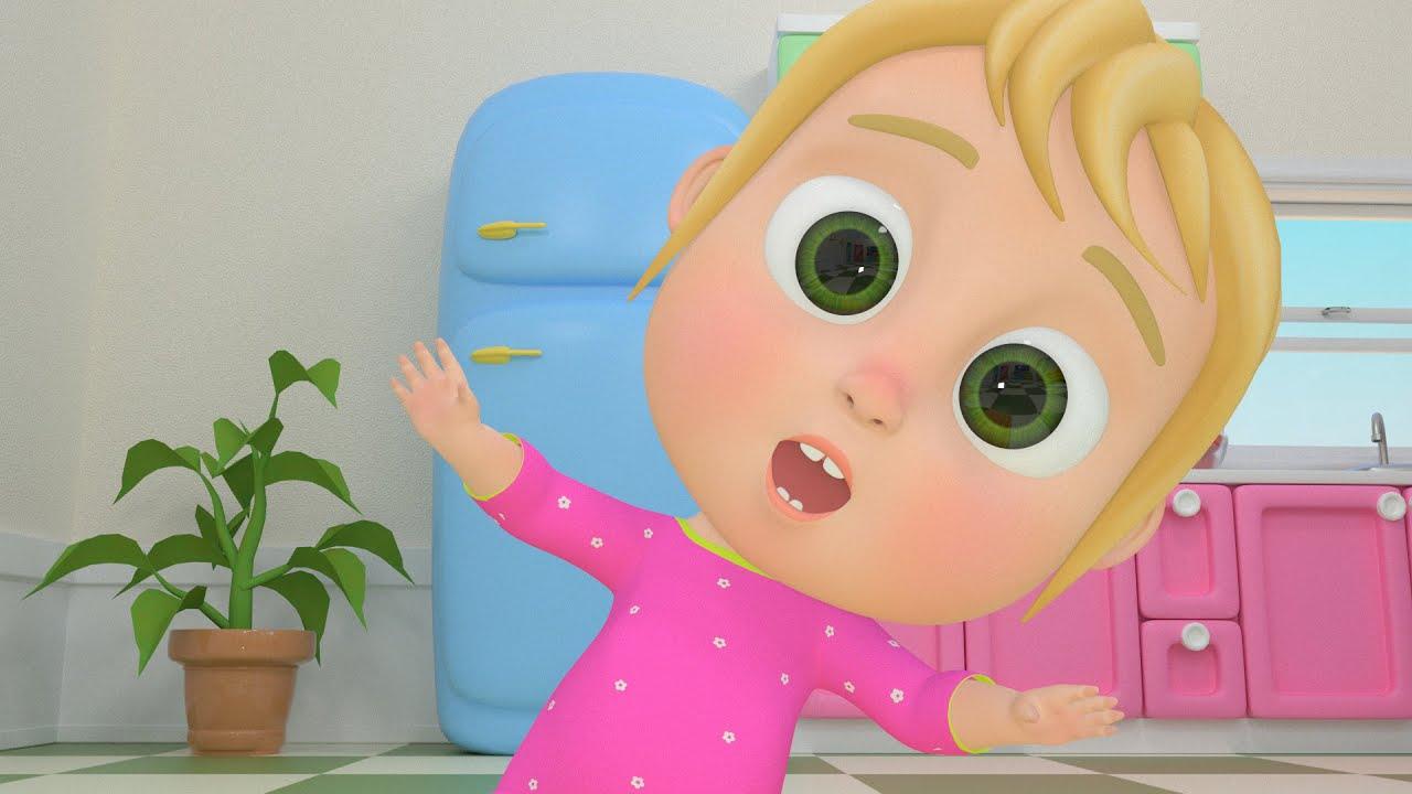 Let's Yoga! | Mary's Nursery Rhymes