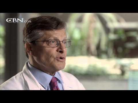 Dr. Michael Roizen on Balanced Nutrition