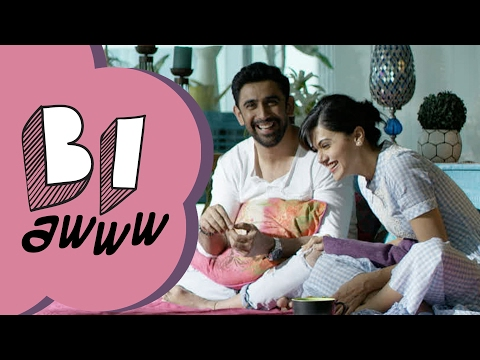 BI Aww Ft. Taapsee Pannu and Amit Sadh
