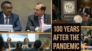 100 Years After the Pandemic
