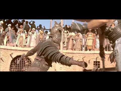 Gladiador-español! español!.wmv