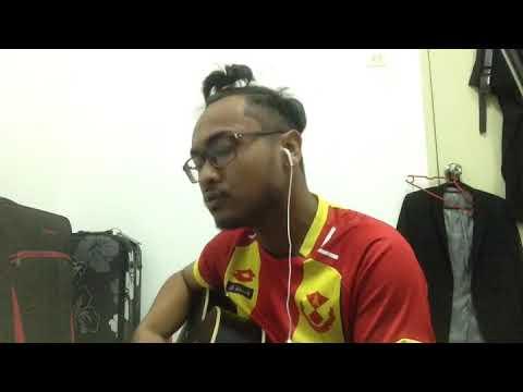 Judika - Mama Papa Larang (1 minit cover)
