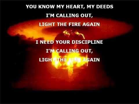 Light The Fire Again
