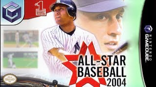 Longplay of All-Star Baseball 2004