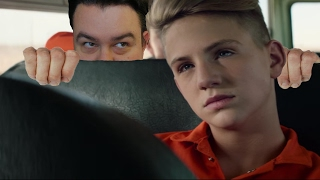Daz Watches MattyB In Prison?