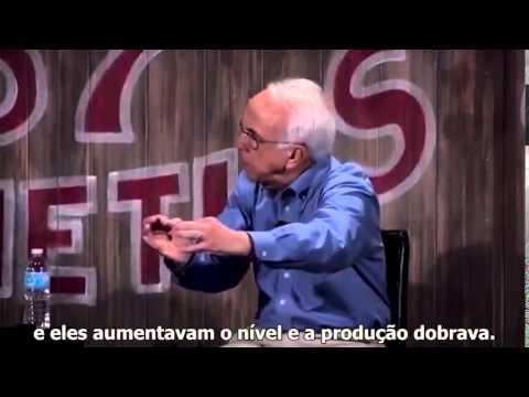 Entrevista com Falconi -  Convenção Heinz