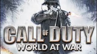 Call Of Duty World At War     [WARNING Violnce kids be care full]