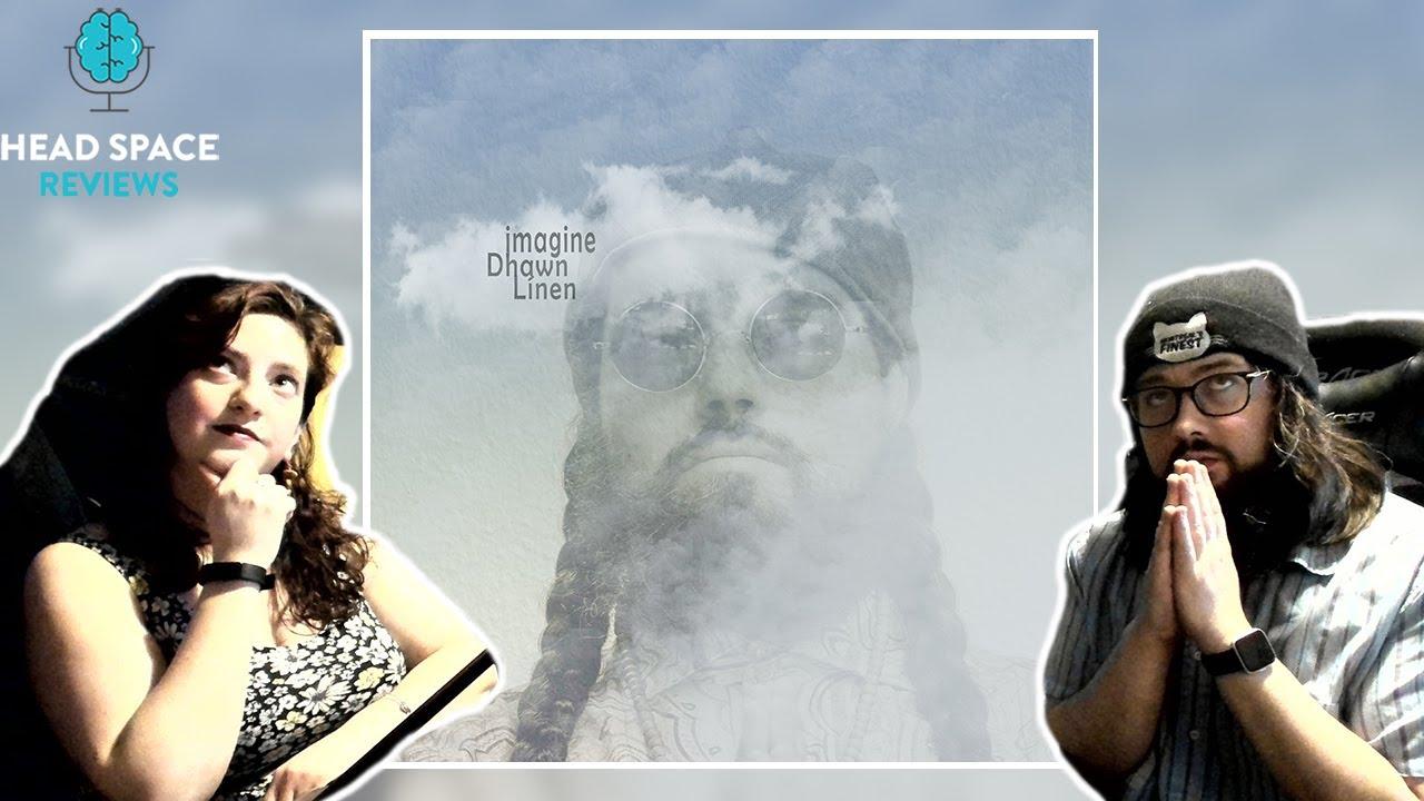 Download Dhawn Línen - Imagine Album Review