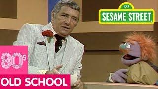 Sesame Street: Family Food with Richard Dawson | #ThrowbackThursday