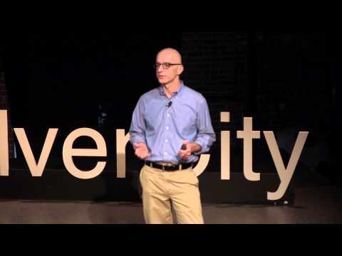 Solving the Depression Epidemic in Africa | Sean Mayberry | TEDxCulverCity