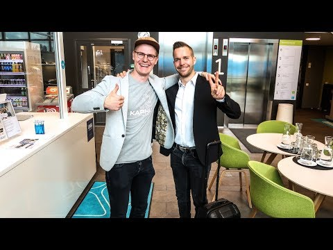 BUSINESS TRIP IN FINLAND EP. II | VLOG 037