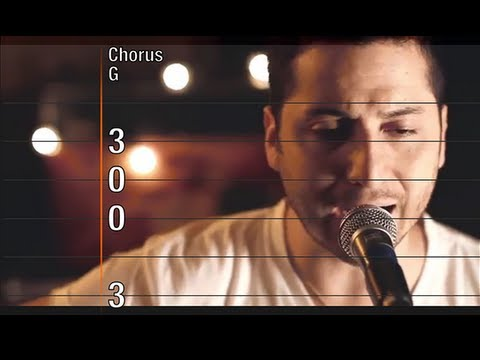 Woodshed Demo A Thousand Years Boyce Avenue Original By