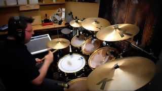 Barry White - Drum Loop - It