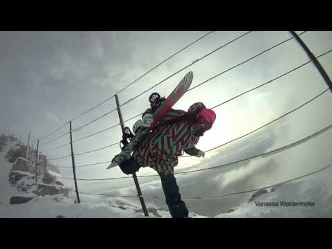 Blue Tomato Snowboard Team Movie Chapter XI - Mixed Part