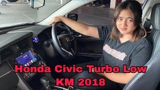 Honda Civic Turbo Prestige Body Kit 2018 Low KM with Thalia Autofame !!!