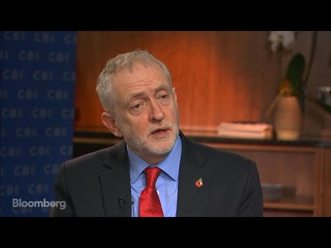 Corbyn on Brexit Transition and Paradise Papers