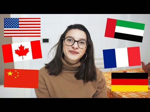 What Italian Girls Think About Foreign Guys