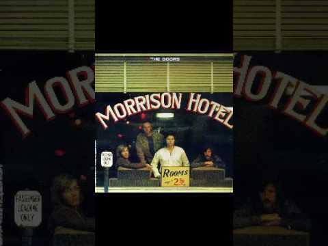 Money Beats Soul (11-5-69) - The Doors (lyrics)