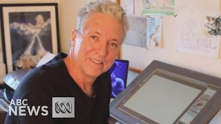 Cartoonist Bill Leak dies of suspected heart attack
