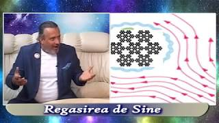 Regasirea de Sine, Vasile Paun-antrenor holistic