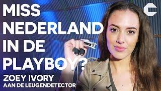 Heeft MISS NEDERLAND Zoey Ivory iets met WAYLON?! - CONCENTRATE Zie Ze Liegen