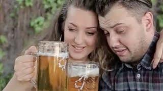 5 популярных мифов об алкоголе, в которые верят все.