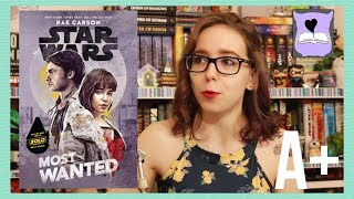 Star Wars Most Wanted - Spoiler Free Book Review