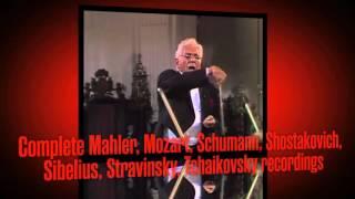 Baixar The Leonard Bernstein Collection Volume 2 (Trailer)