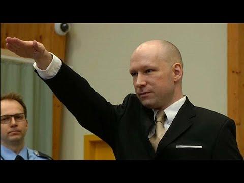 المحكمة الأوروبية لحقوق الإنسان ترفض طعنا قدمه بريفيك، منفذ مجزرة أوتويا …  - 14:25-2018 / 6 / 21