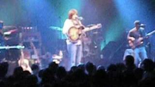 Watch Brett Dennen World Keeps Turning video
