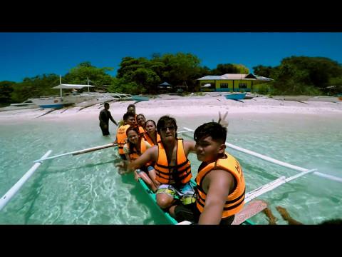 Bohol -  Balicasag Island