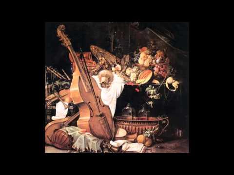 Marin Marais (1656-1728): Pièces de Viole Cinquième Livre