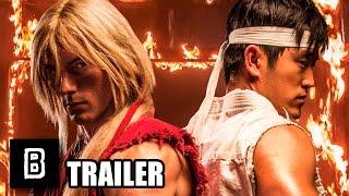 Street Fighter: Assassin's Fist - Tráiler de Lanzamiento [Subtítulos ES]